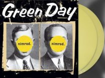 GREEN DAY - Nimrod 20th Anniversary Edition / vinyl bakelit / LP