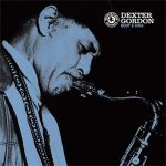 DEXTER GORDON - Body And Soul / vinyl bakelit / LP