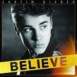 JUSTIN BIEBER - Believe / vinyl bakelit / LP