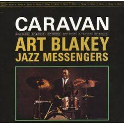 ART BLAKEY & JAZ MESSENGERS - Caravan CD