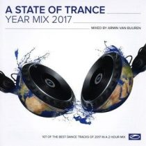 ARMIN VAN BUUREN - A State Of Trance Year Mix 2017 / 2cd / CD