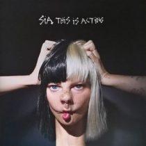 SIA - This Is Acting / vinyl bakelit / 2xLP