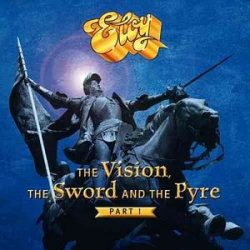 ELOY - Vision, The Sword And The Pyre part 1. / vinyl bakelit/ 2xLP