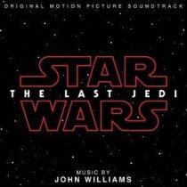 FILMZENE - Star Wars The Last Jedi CD