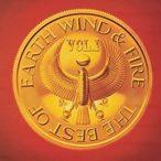 EARTH WIND & FIRE - Best Of vol.1 / vinyl bakelit / LP