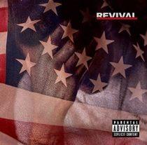 EMINEM - Revival CD