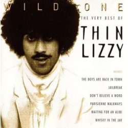 THIN LIZZY - Wild One Very Best Of CD