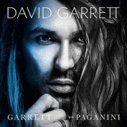 DAVID GARRETT - Garrett vs. Paganini CD