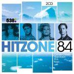 VÁLOGATÁS - Hitzone 84 / 2cd / CD