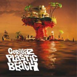 GORILLAZ - Plastic Beach CD