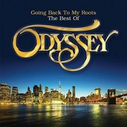ODYSSEY - Going Back To My Roots / 2cd / CD