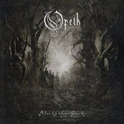 OPETH - Blackwater Park / deluxe legacy edition cd+dvd / CD