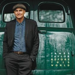 JAMES TAYLOR - Before This World / deluxe cd+dvd / CD