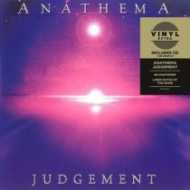 ANATHEMA - Judgement / vinyl bakelit / LP