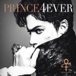 PRINCE - 4ever / vinyl bakelit box / 4xLP
