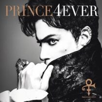 PRINCE - 4ever / vinyl bakelit box / 4xLP