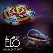 ELECTRIC LIGHT ORCHESTRA - Jeff Lynne's ELO Wembley Or Bust / 2cd+dvd / CD
