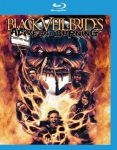 BLACK VEIL BRIDES - Alive & Burning / blu-ray / BRD