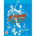 EAGLES OF DEATH METAL - I Love You All The Time / blu-ray / BRD