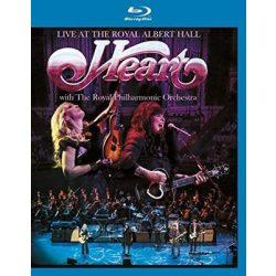 HEART - Live At The Royal Albert Hall / blu-ray / BRD
