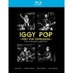 IGGY POP - Post Pop Depression Live At The Royal Albert Hall / blu-ray / BRD