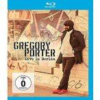 GREGORY PORTER - Live In Berlin / blu-ray / BRD