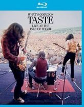 TASTE - Live At The Isle Of  Wight Festival / blu-ray / BRD