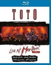 TOTO - Live At Montreux 91 /blu-ray/ BRD