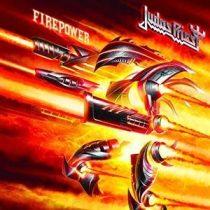 JUDAS PRIEST - Firepower CD