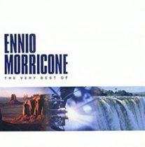 ENNIO MORRICONE - Very Best OF CD