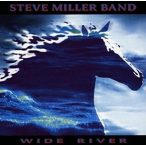 STEVE MILLER BAND - Wide Ever CD