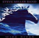 STEVE MILLER BAND - Wide Ever CD