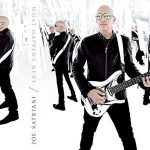 JOE SATRIANI - What Happens Next CD