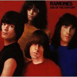 RAMONES - End Of The Century / + 6 bonus track / CD