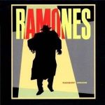 RAMONES - Pleasant Dreams / +7 bonus track / CD