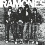 RAMONES - Ramones / + 8 bonus track / CD