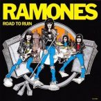 RAMONES - Road To Ruin / +5 bonus track / CD