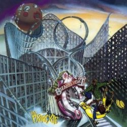 PHARCYDE - Bizarre Ride II. CD