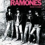 RAMONES - Rocket To Russia / +5 bonus track / CD