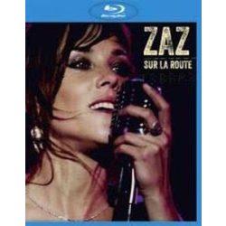 ZAZ - Sur La Route / blu-ray / BRD