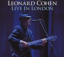 LEONARD COHEN - Live In London / vinyl bakelit / 3xLP