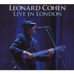 LEONARD COHEN - Live In London / vinyl bakelit / 3xLP