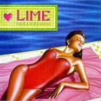 LIME - Take The Love / vinyl bakelit / LP