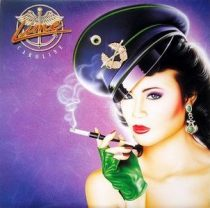 LIME - Caroline / vinyl bakelit / LP