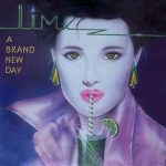 LIME - A Brand New Day / vinyl bakelit  / LP