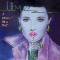 LIME - A Brand New Day / vinyl bakelit  / LP