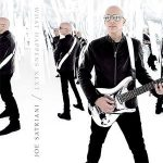 JOE SATRIANI - What Happens Next / vinyl bakelit / 2xLP