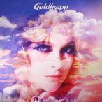 GOLDFRAPP - Headfirst / vinyl bakelit / LP