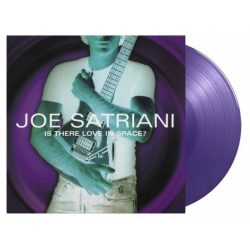 JOE SATRIANI - Is There Love In Space?  / vinyl bakelit / 2xLP