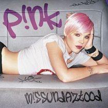 PINK - Missundaztood /  vinyl bakelit / 2xLP